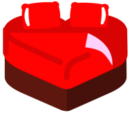 :heart_bed: